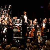 Verdi Requiem Photo